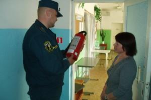 Фирмы по проведению пожарного аудита