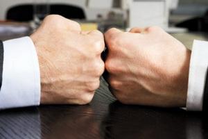 Борьба за конкурентные преимущества
