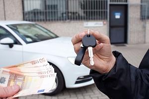 Бизнес по перепродаже автомобилей