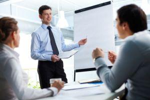 Обучающие семинары для бизнесменов