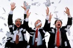 Самые доходные сферы бизнеса