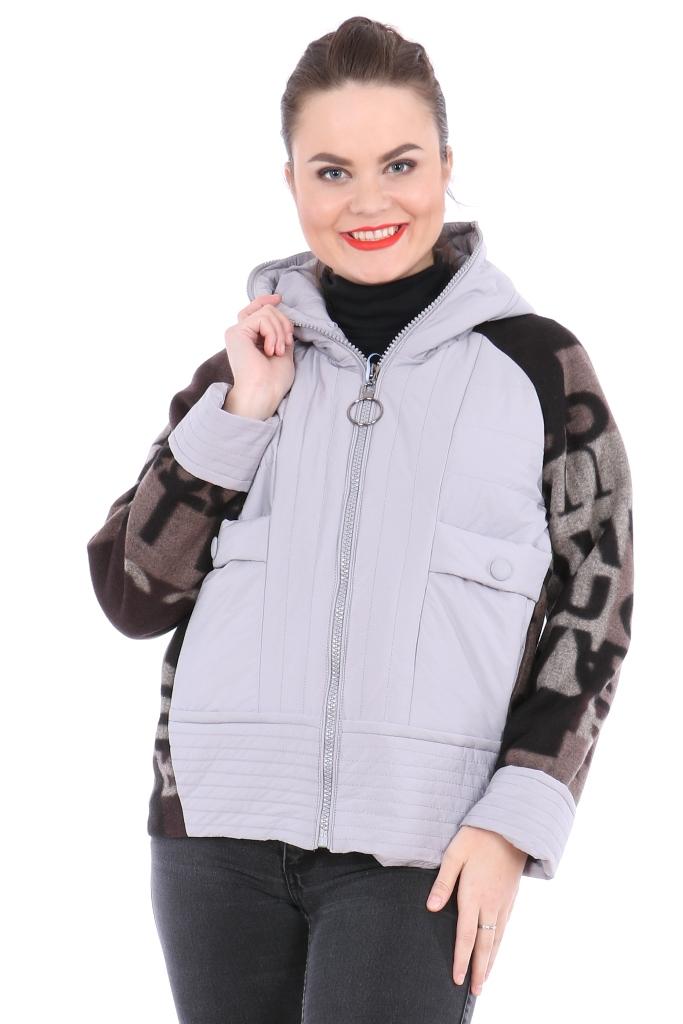 Весенние куртки: актуальные тенденции