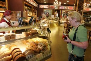 «Грейн Холдинг» объявил о снижении цены на хлеб