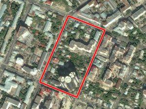 Проект застройки 109-го квартала в Самаре порекомендовали доработать