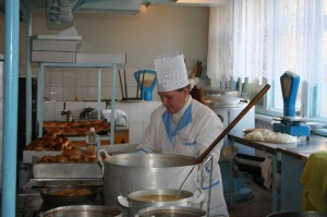 Очередное отравление: в ульяновском детском саду 11 детей заболели кишечной инфекцией