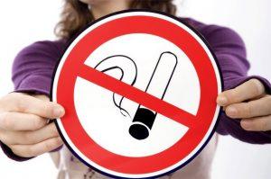 В России сокращается число курильщиков