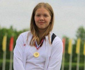 Метательница молота из Тольятти взяла серебро на Чемпионате России