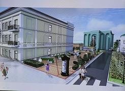 Музей Эльдара Рязанова в Самаре откроют в декабре 2017 года