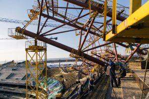 На строительство «Самара Арены» выделят ещё 1,8 млрд рублей