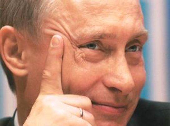 Владимир Путин сделал лучший подарок детям и иронично предупредил Минфин РФ