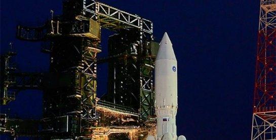 Первый полет космического корабля «Федерация» проведут в 2022 году