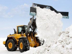 За строительство снегоплавильной станции в Самаре будут бороться четыре компании