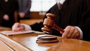 Жительница Самары оклеветала судью