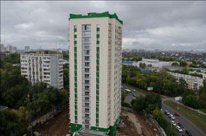 В Самаре 65 детей-сирот получат новые квартиры