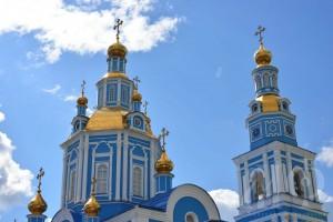 Ульяновский священник отказался венчать новобрачных