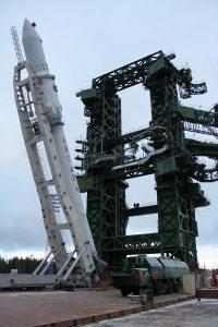 «Тяжмаш» создаст кабель-заправочную башню для космодрома Восточный