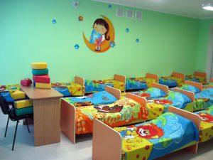 В Самаре продолжается распределение свободных мест в детских садах