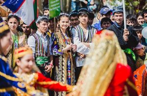 В Самаре 12 сентября хотят сделать Днём дружбы народов