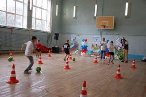 В Самаре пройдёт спортивно-развлекательная акция «Ни дня без футбола»
