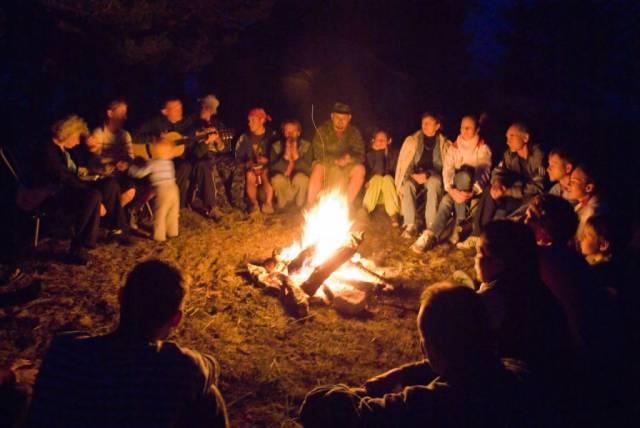 Лучший бард Грушинского фестиваля прозвучит на «Шансоне»