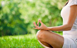 В Самаре проведут третий Международный день йоги