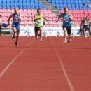 Легкоатлеты Самарской области завоевали медали на первенстве России