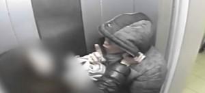 Маньяк в микрорайоне Юго-Западный напал на девушку в лифте