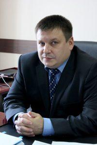 Руководитель «Волжских коммунальных систем» перешел на должность директора по операционной деятельности «РКС»