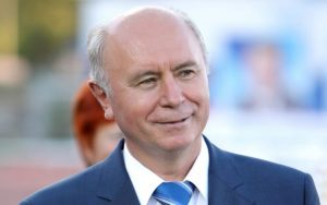 Поздравление губернатора Самарской области с Днём России