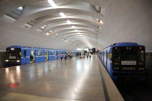 В самарском метро обновят подвижной состав