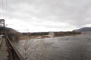 Самарский мост через реку Сок будут ремонтировать в 2018 году