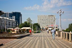 В общественных местах Самары предложили сделать бесплатный Wi-Fi