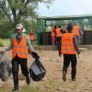 В Самарской области продолжают работу по очистке водоохранных зон
