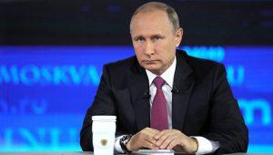 Президент России проверит ситуацию с федеральными льготами в Самарской области