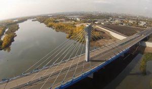 В Самаре до сих пор не ввели в эксплуатацию Кировский мост