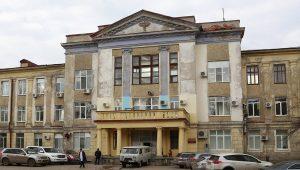 В Самаре направят 42 млн рублей на ремонт больницы Семашко