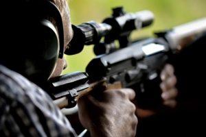 Стрелки из Самары стали призерами всероссийских соревнований среди спортсменов с ПОДА