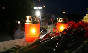 На набережной Самары проведут акцию «Свеча памяти»