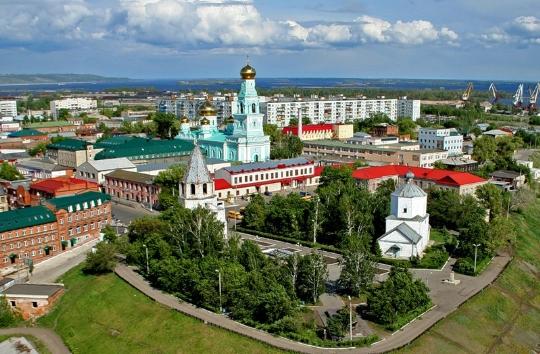 В Сызрани выберут нового мэра