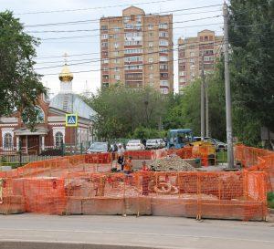 В Самаре к зиме подготовят 10 212 жилых домов