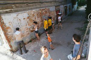 Самарский Фонд капитального ремонта поддержит «Том Сойер Фест»