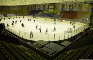 У хоккейного клуба ЦСК ВВС Самара сменились собственники