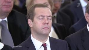 В Ульяновске ожидается неожиданный Медведев