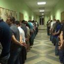 В Ульяновске задержаны 15 членов ОПГ