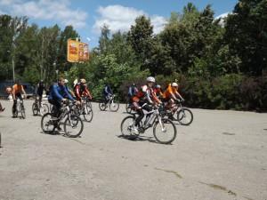 В Заволжье пройдет трезвый велопробег