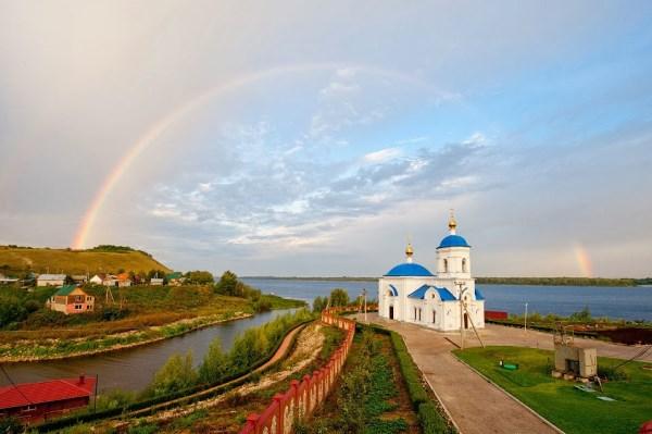 Скоростные водные маршруты будут останавливаться в Винновке