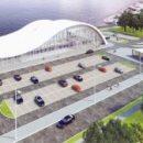 В Самаре речной вокзал построят за 11 месяцев