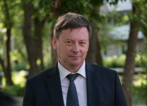 Мэр Самары встретился с управляющими микрорайонов Кировского района
