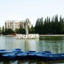 В Самаре на обновление парка Металлургов выделили 55 млн рублей
