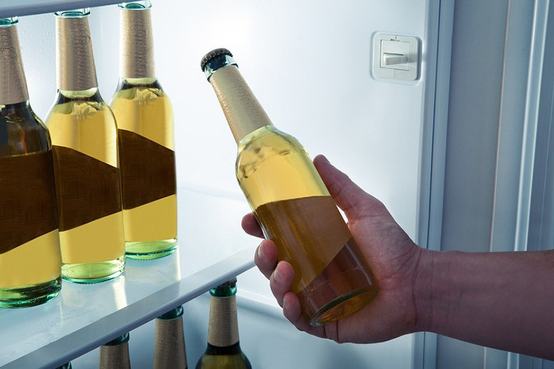 Смягчающие поправки в антиалкогольный закон в Самаре рассмотрят осенью
